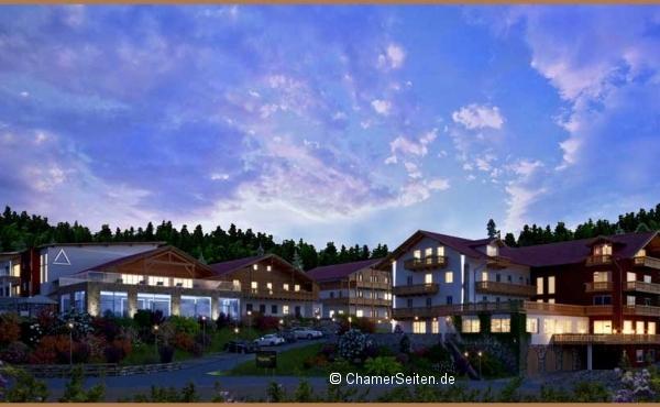 Sport- und Wellnesshotel Waldschlößl