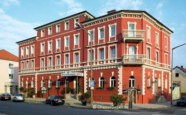 Hotel Hohenbogen