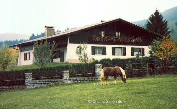 Ferienwohnung Mühlbauer