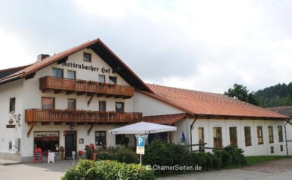 Hotel Rettenbacher Hof
