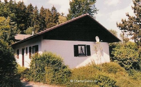 Ferienhaus Waldschrat