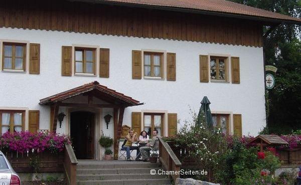 Pension Glockenhof